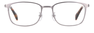 DB 7016 - Semi Matt Dark Ruthenium - Clear