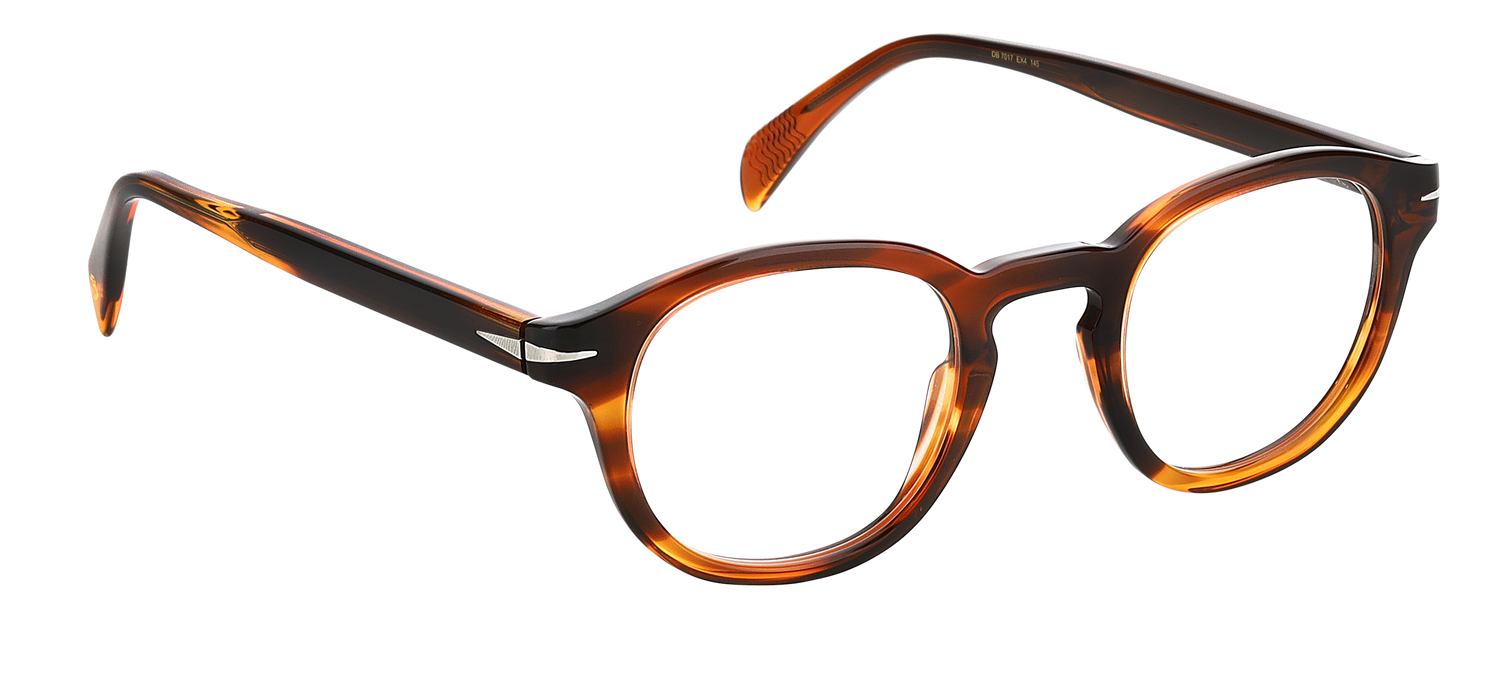 DB 7017 - Brown Horn - Clear
