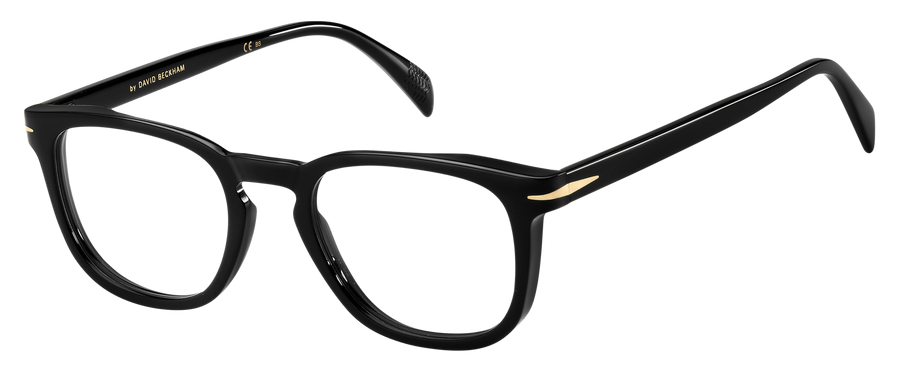 DB 7022 - Black - Frames