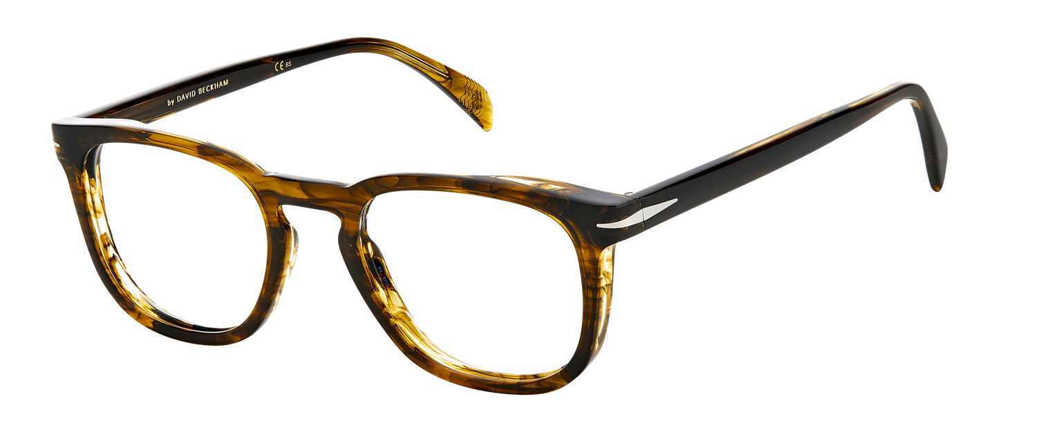 DB 7022 - Brown Horn - Frames