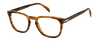 DB 7022 - Brown Havana - Blue Absorber