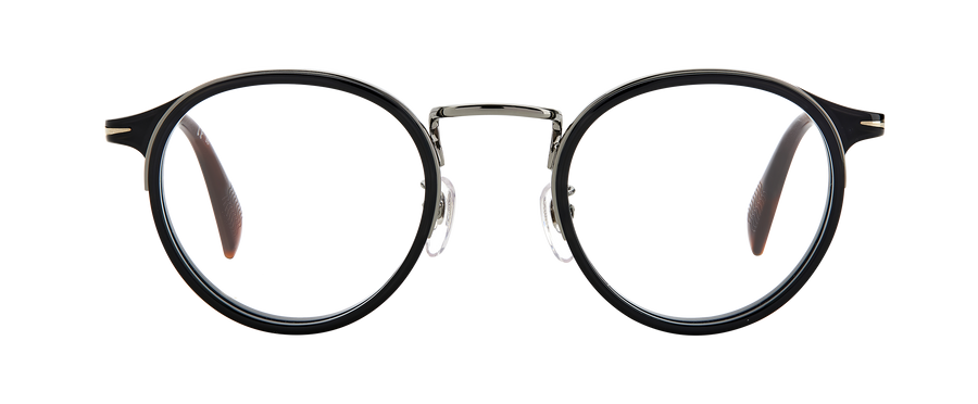 DB 1024 - Black Ruthenium - Frames