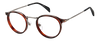 DB 1024 - Red Havana Dark Ruthenium - Frames