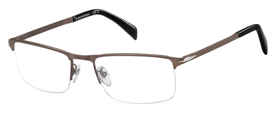 DB 7034 - Matt Brown - Frames