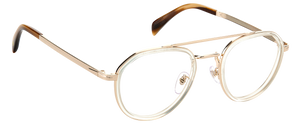 DB 7026 - Yellow Gold - Frames