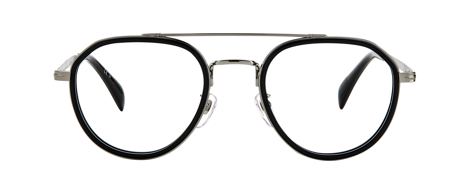DB 7026 - Black Ruthenium - Frames