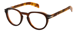 DB 7021 - Havana Honey - Frames
