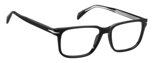 DB 1022 - Black - Frames