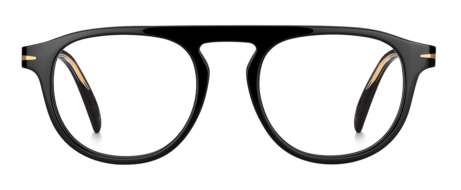 DB 7024 - Black - Frames