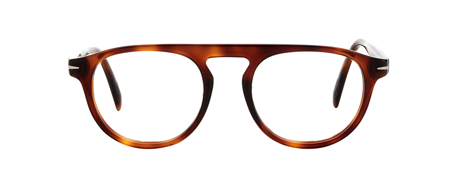 DB 7024 - Brown Havana - Frames