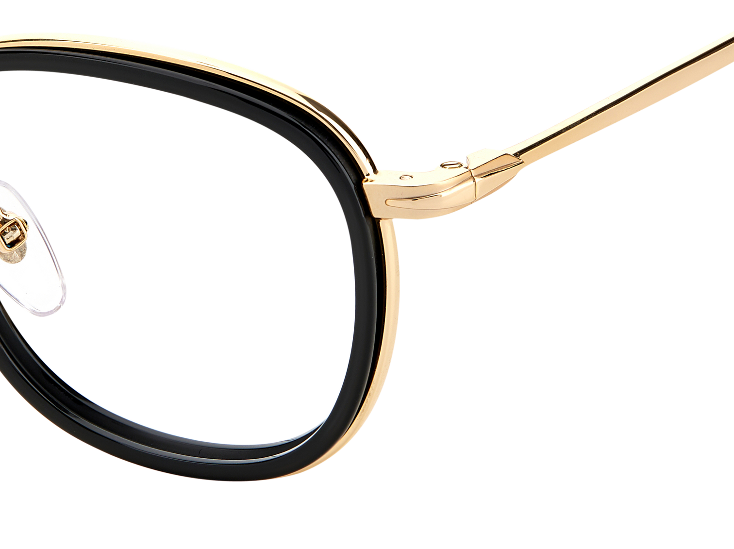 DB 1025 - Black Gold - Frames