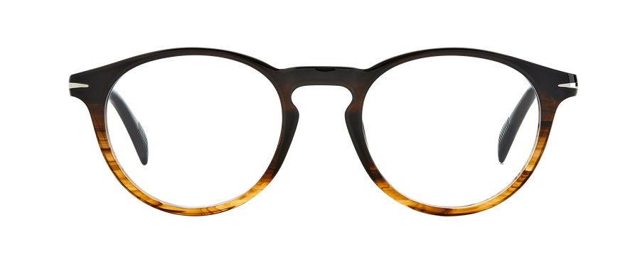 DB 1026 - Brown Shaded Beige - Frames