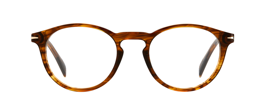 DB 1026 - Brown Horn - Frames