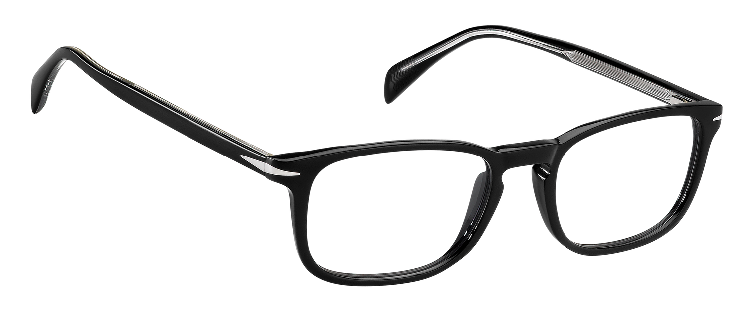 DB 1027 - Black - Frames
