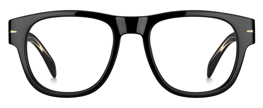 DB 7025 - Black - Frames