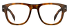 DB 7025 - Brown Havana - Frames