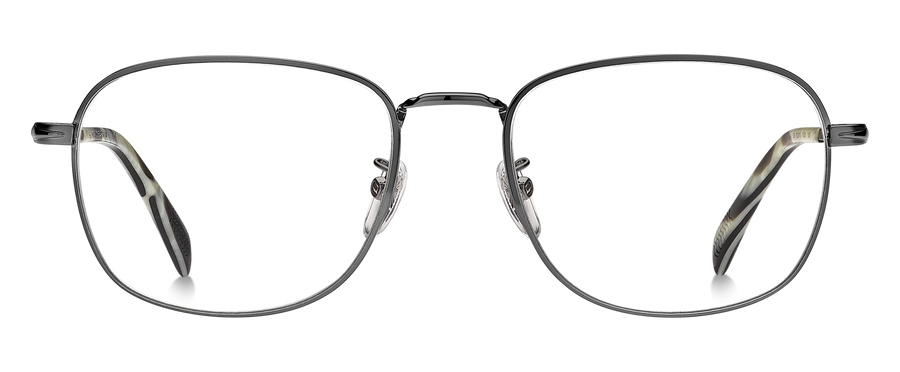 DB 7028/G - Dark Ruthenium Horn - Frames