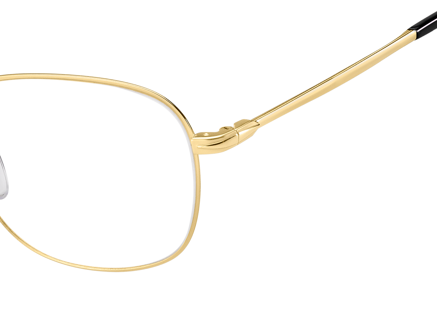 DB 7028/G - Gold Black_ - Frames