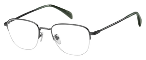 DB 1028/G - Dark Ruthenium Horn - Frames