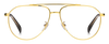 DB 7023 - Yellow Gold - Frames