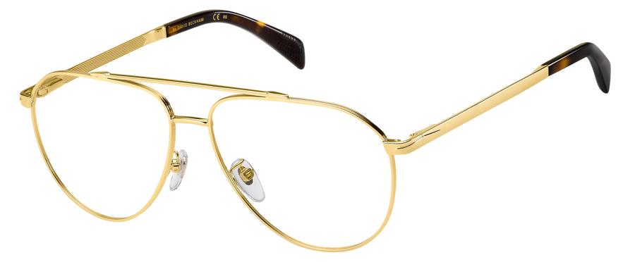 DB 7023 - Gold - Frames