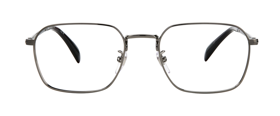 DB 1048 - Dark Ruthenium - Frames