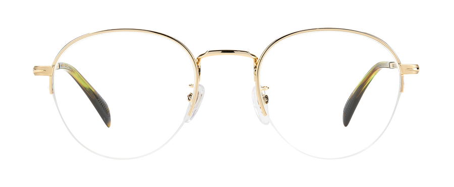 DB 1047 - Gold - Frames