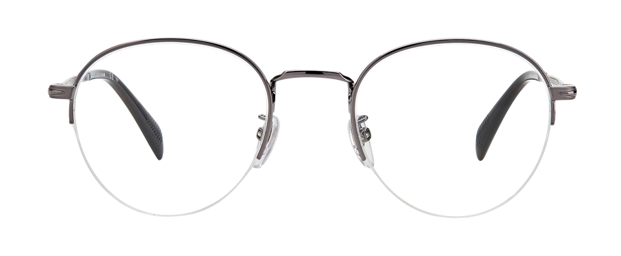 DB 1047 - Dark Ruthenium - Frames