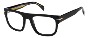 DB 7052 - Black - Frames