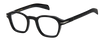 DB 7053 - Black - Frames
