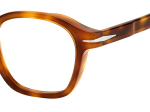 DB 7053 - Brown Havana - Frames