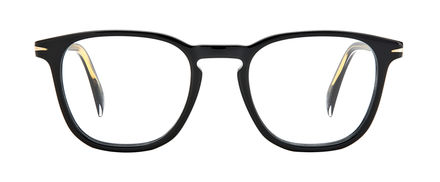 DB 1050 - Black - Frames