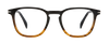DB 1050 - Brown Horn - Frames