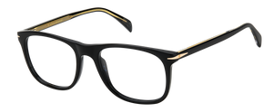 DB 1051 - Black - Frames