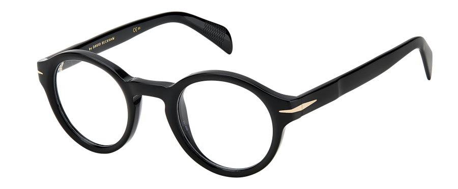 DB 7051 - Black Gold - Frames