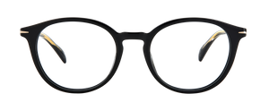DB 1057/F - Black - Frames