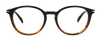 DB 1057/F - Brown Horn - Frames