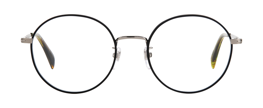 DB 1058/F - Ruthenium Black - Frames
