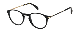 DB 1049 - Black - Frames