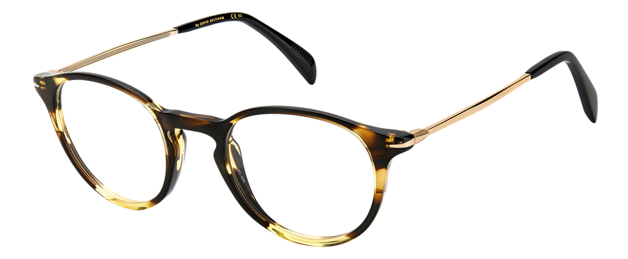 DB 1049 - Brown Horn - Frames