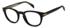 DB 1052 - Black - Frames