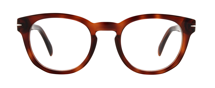 DB 1052 - Brown Havana - Frames