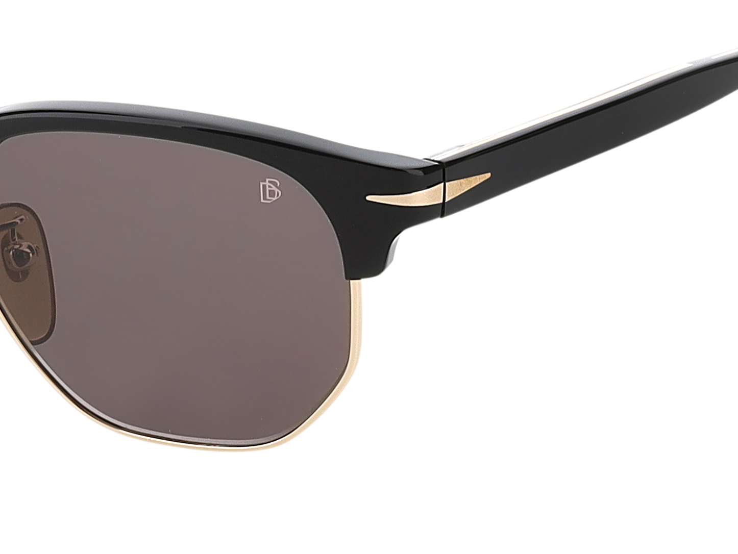 DB 1002/S - Black Gold - Grey