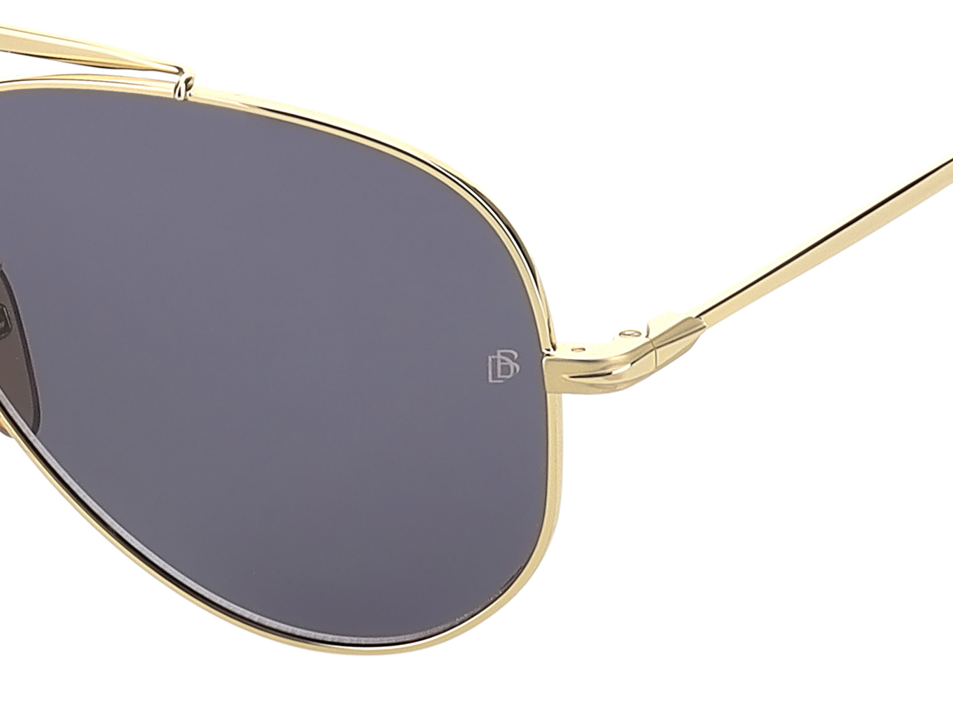 DB 1004/S - Gold - Grey