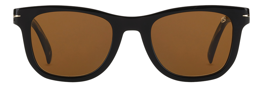 DB 1006/S - Black - Brown