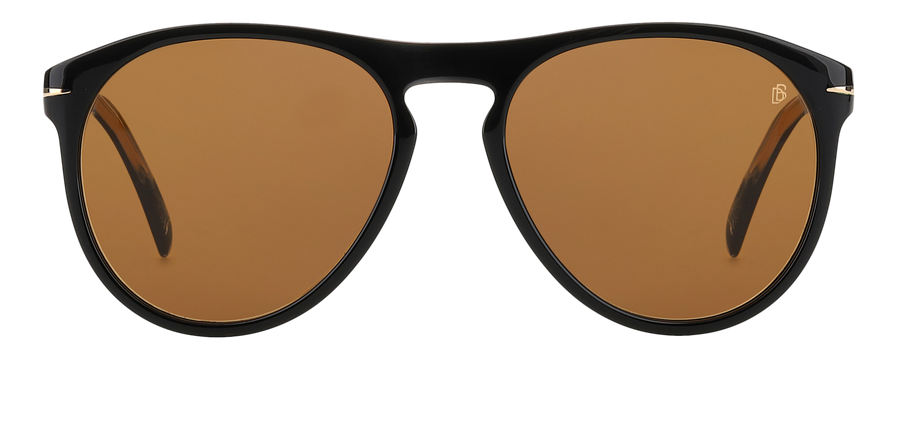 DB 1008/S - Black - Brown
