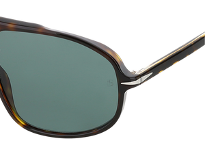 DB 1000/S - Dark Havana - Green