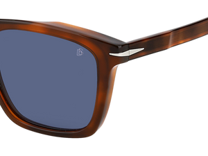 DB 7000/S - Brown Havana - Blue Avio