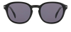 DB 1011/F/S - Black - Grey Polarized