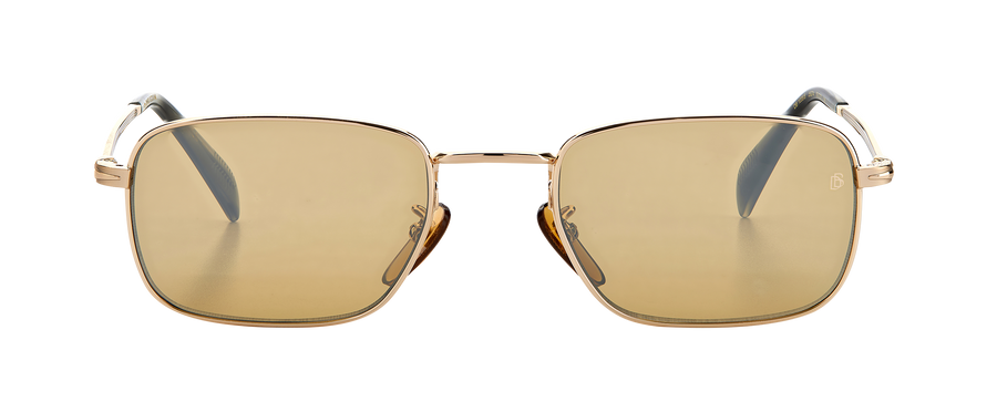 DB 1035/S - Gold - Silver Mirror